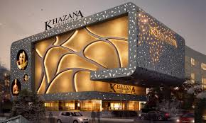 khazana jewellery showroom vizag