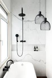 australian bathrooms lighting