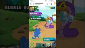 pokemon go 2 khi chơi trên trang web gamevui - YouTube