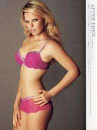 Abigail Parker - Female Fashion Models - Bellazon