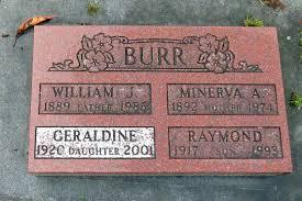 Minerva Annette Burr (Smith) (1892 - 1974) - Genealogy