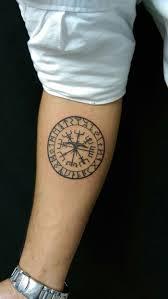 104 Wspaniale Tatuaze Wikingow Dla Mezczyzn I Kobiet