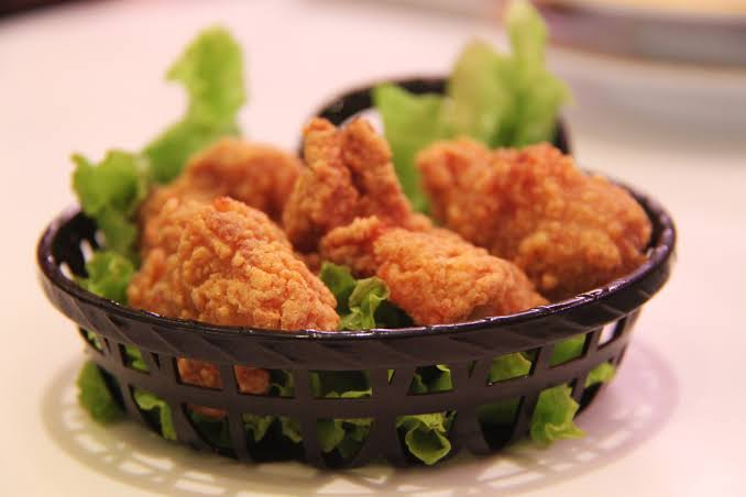 dedos de pollo crunchy