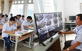 110 camera giám sát trên cao tốc Hà Nội - Lào Cai
