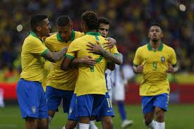 Copa América: Brasil enfrenta Venezuela em Salvador; siga em tempo real  Futebol