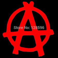 Hotmeini Anarchy Punk Rock Misfits Sex Pistols Window Car Sticker Truck Vinyl Decal Car Sticker Wish