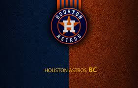 sport logo baseball houston astros