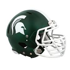 Fathead Michigan State Spartans Giant Removable Helmet Wall Decal