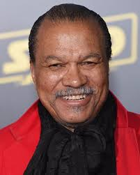 Billy Dee Williams (Actor) - On This Day