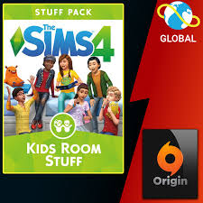 The Sims 4 Kids Room Stuff Dlc Origin Key Global Pc Game Region Free Ebay