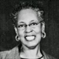 Frances Annette Johnson 2018, death notice, Obituaries, Necrology