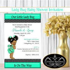 baby shower invitation ladybug04