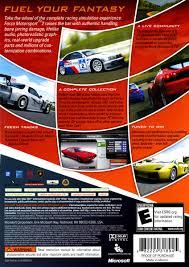 forza motorsport 2 xbox 360 walmart