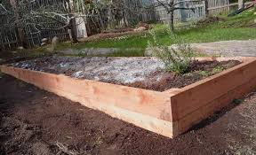 How To Build A Raised Garden Bed Best Kits And Diy Plans