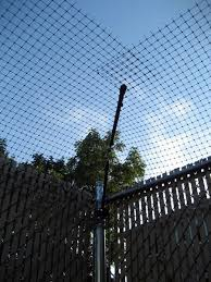 Purr Fect Fence Photo Gallery Cat Fence Outdoor Cat Enclosure Cat Proofing