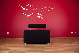 Seagulls Wall Decals Wall Star Graphics