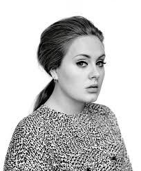 The Gentlewoman – Adele
