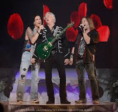 Howard Leese - Formerly of Heart- 2013 Rock and Roll Hall of Fame Inductee  (INTERVIEW) - Glide Magazine