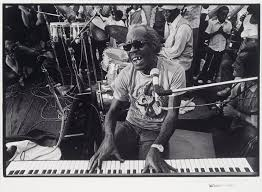 Professor Longhair (crosspost from r/OldSchoolCoolMusic) : blues