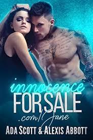 InnocenceForSale.com/Jane (Innocence For Sale Book 3) - Kindle ...