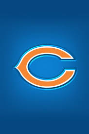 chicago bears iphone 4 wallpaper and