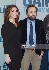 """Screenwriter Erica Beeney and director Rupert Wyatt attend """"The... News  Photo - Getty Images"""