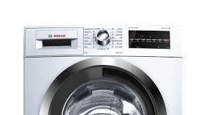 Máy giặt Bosch WAT24480SG cao cấp, 8Kg nhập khẩu Ba Lan