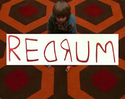 The Shining Decal Etsy
