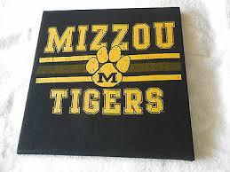 Mizzou Tigers Wall Decal Missouri University Logo Ncaa Color Vinyl Sticker Cg628 Home Garden Children S Bedroom Sports Decor Decals Stickers Vinyl Art Ayianapatriathlon Com