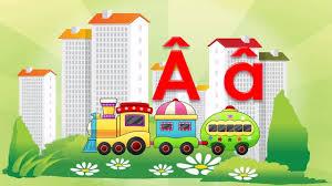 Bé học chữ cái tiếng việt   em tập đọc bảng 29 chữ cái abc cho trẻ mầm non    Dạy trẻ thông minh sớm - YouTube