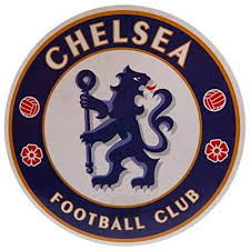 Amazon Com Chelsea F C Large Crest Sticker Official Licensed Product Sports Outdoors