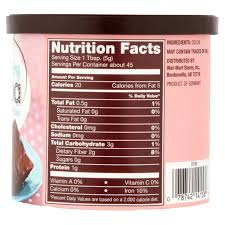great value unsweetened baking cocoa 8
