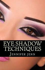 eye shadow techniques amazing and good