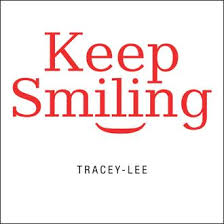 keep smiling by tracey lee
