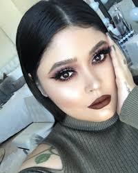 plus size makeup artists