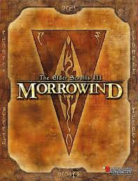 The Elder Scrolls III: Morrowind | The Elder Scrolls Wiki