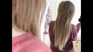 hair tutorial vloggest