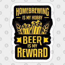 home brewing hobby beer men gift idea