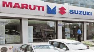 maruti introduces accessories for
