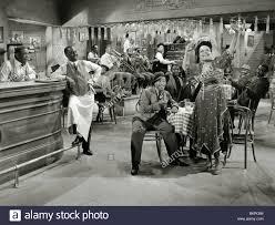 STORMY WEATHER (1943) BILL ROBINSON, ADA BROWN, ANDREW STONE (DIR ...
