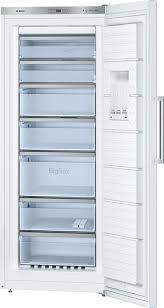 Tủ đông lạnh Bosch serie 6 GSN54AW30 - Gattner Home