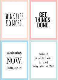 amazon com cupcakes kisses set of motivation posters i