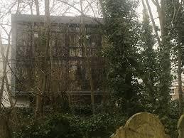 Abney Park cemetery - Picture of Abney Park Cemetery, London - Tripadvisor
