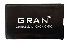 Lithium Ion Battery For CELKON C605 ...