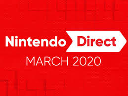 Nintendo Direct March: 'Three sources ...