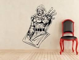 Luke Conners On Twitter Doctor Doom Wall Decal Superhero Vinyl Sticker Marvel Comics Home Interior Mural Art Decoration 323z By Hannahla Https T Co 9vifsmszcv