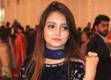 Aamina Sheikh: Latest News, Videos and Photos of Aamina Sheikh ...