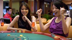 Gambling in Singapore - Sin galore | Business | The Economist