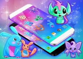 live wallpaper for pokemon go app in pc