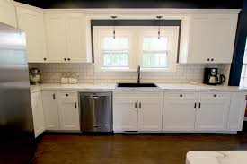 white laminate countertop